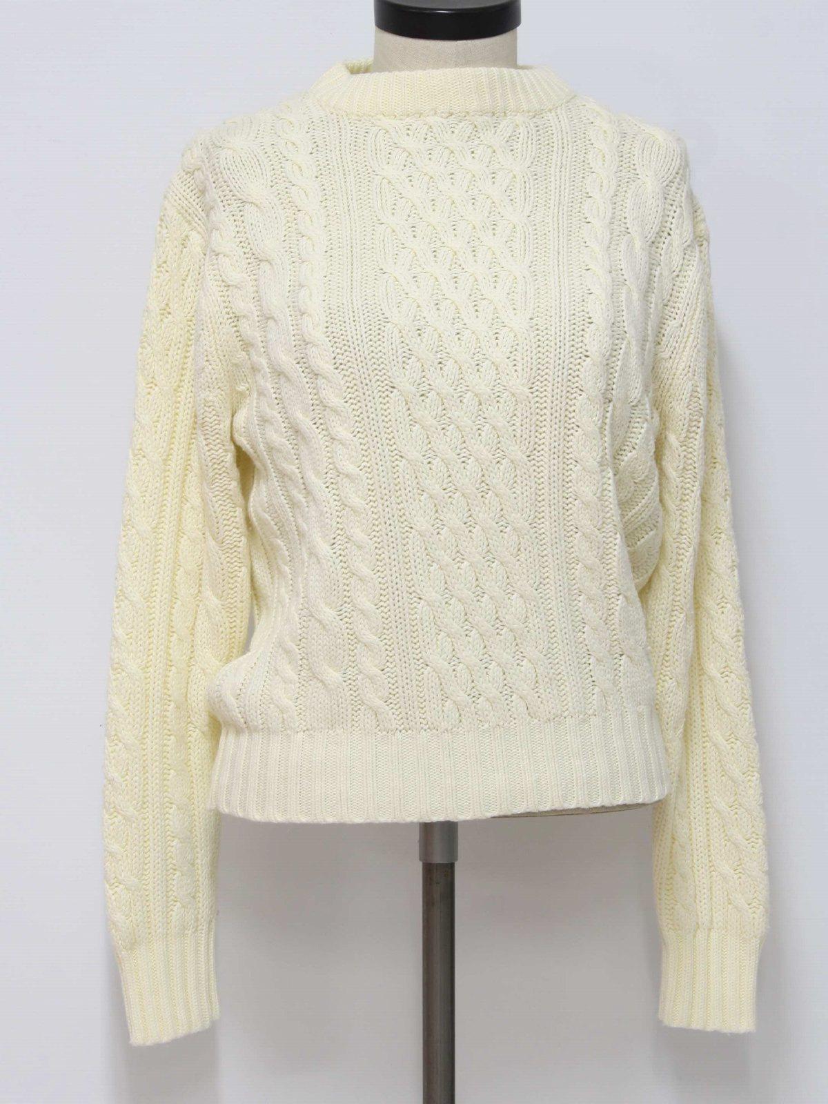 Vintage Sweater Emporium 1980s Sweater: 80s -Sweater Emporium ...