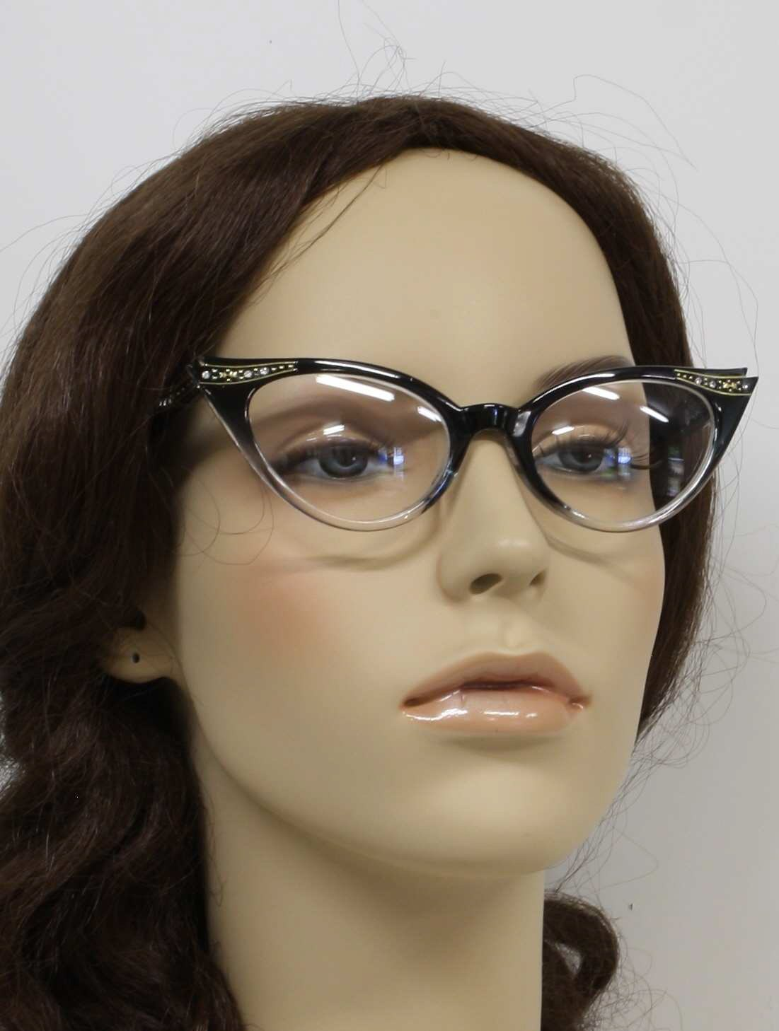 Clear Fashion Glasses For Women Clear Lens Glasses Womens