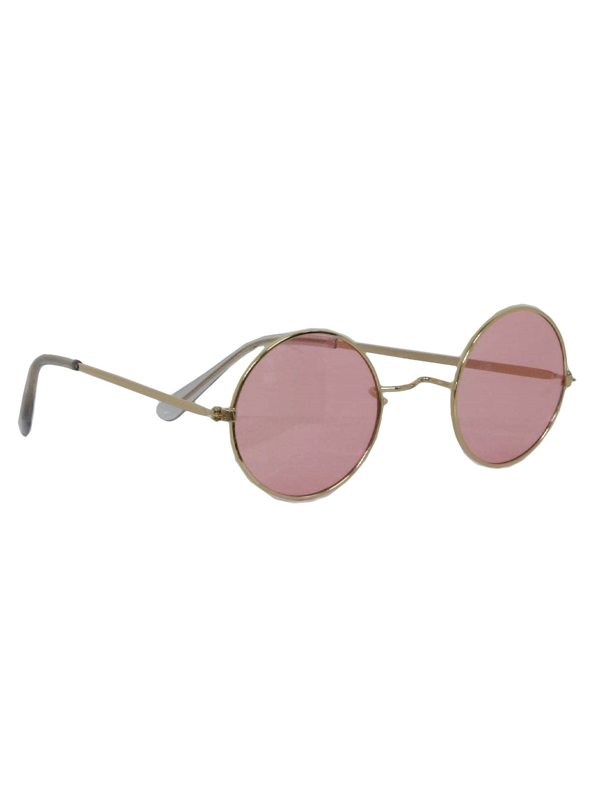 194b98658d Vintage Round Hippie Glasses 70 s Glasses  70s style (made recently ...