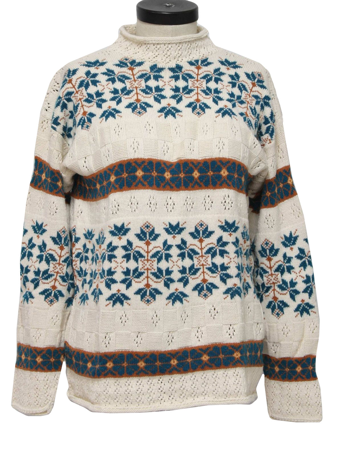 Vintage Turning Point 90 S Sweater 90s Turning Point