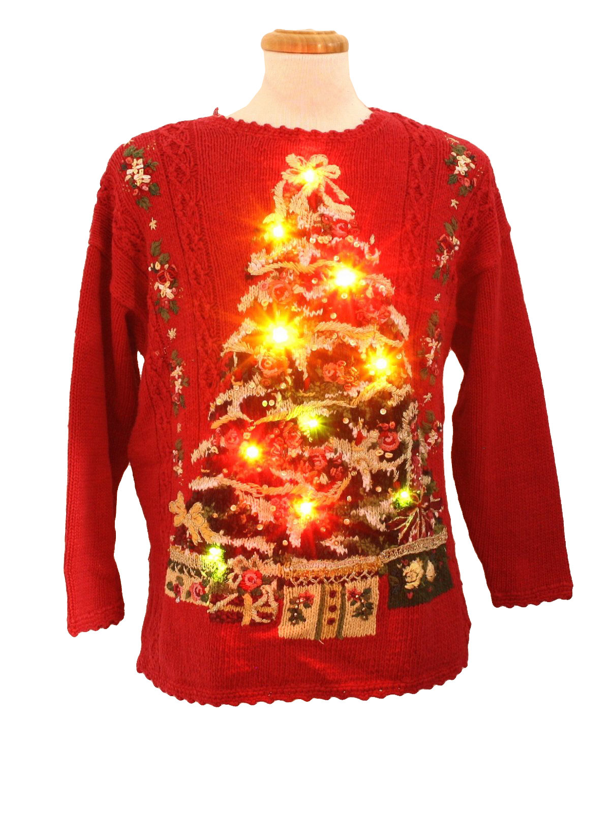 Best place buy ugly christmas sweaters