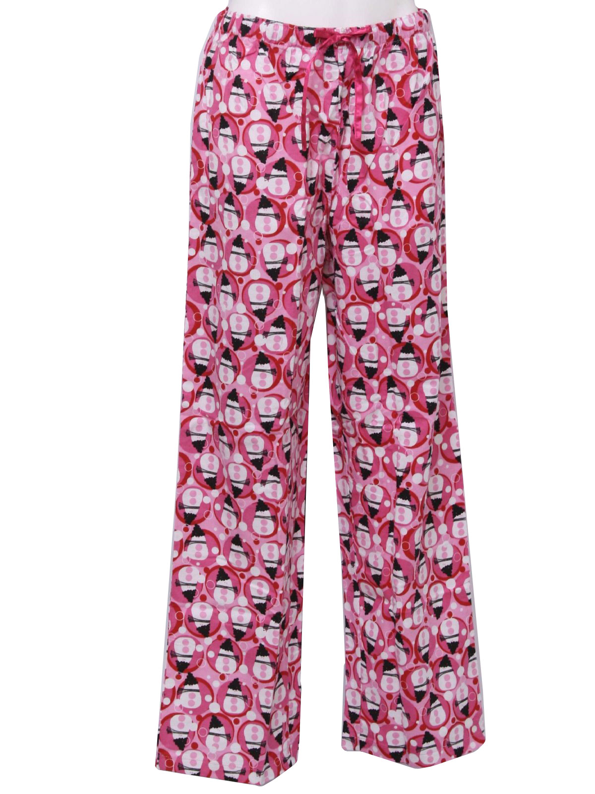 Accessories Ugly Christmas Snowman Lounge Pants To Wear