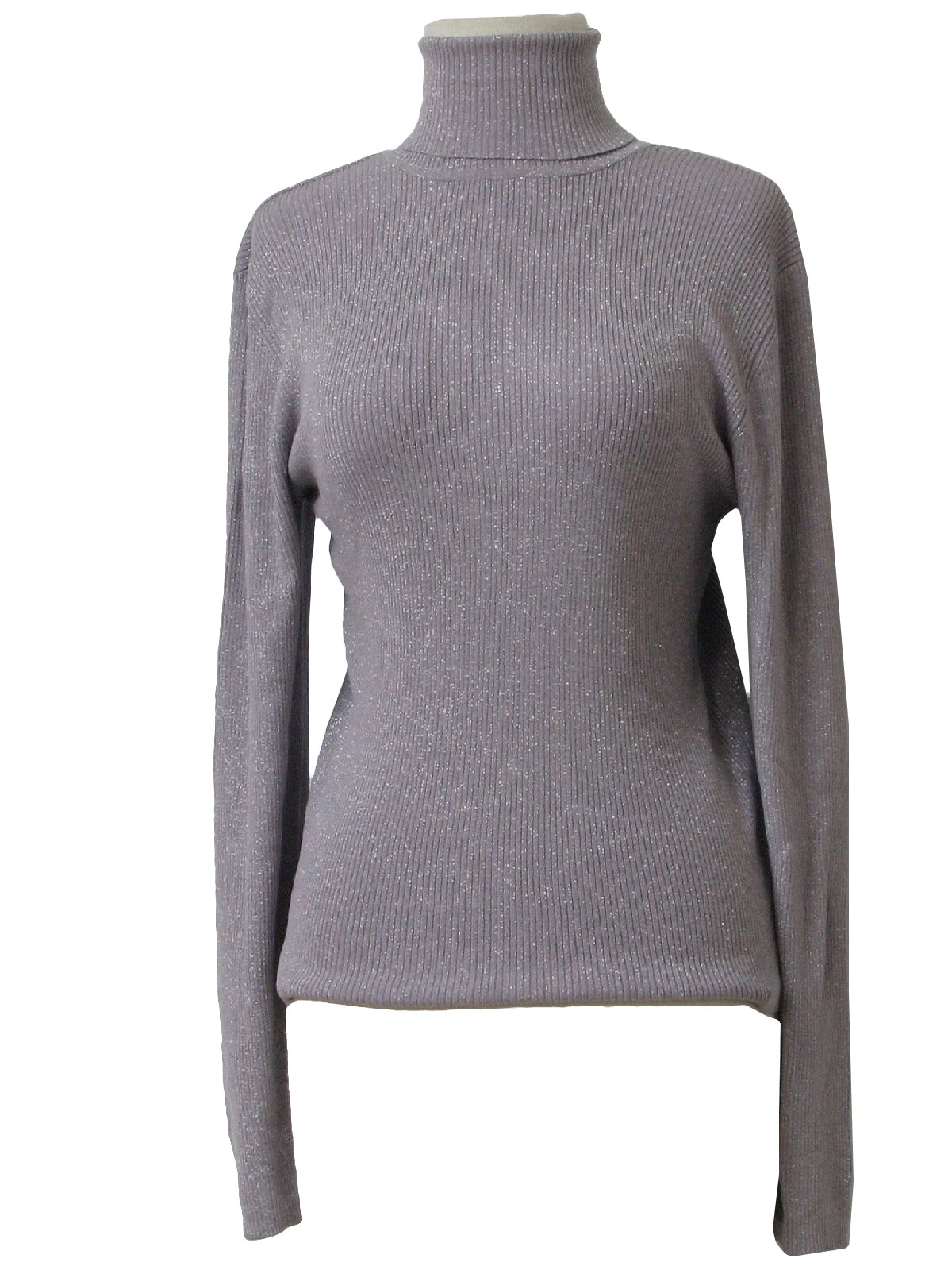 Womens Accessories - Turtleneck shirt to wear with your Ugly ...