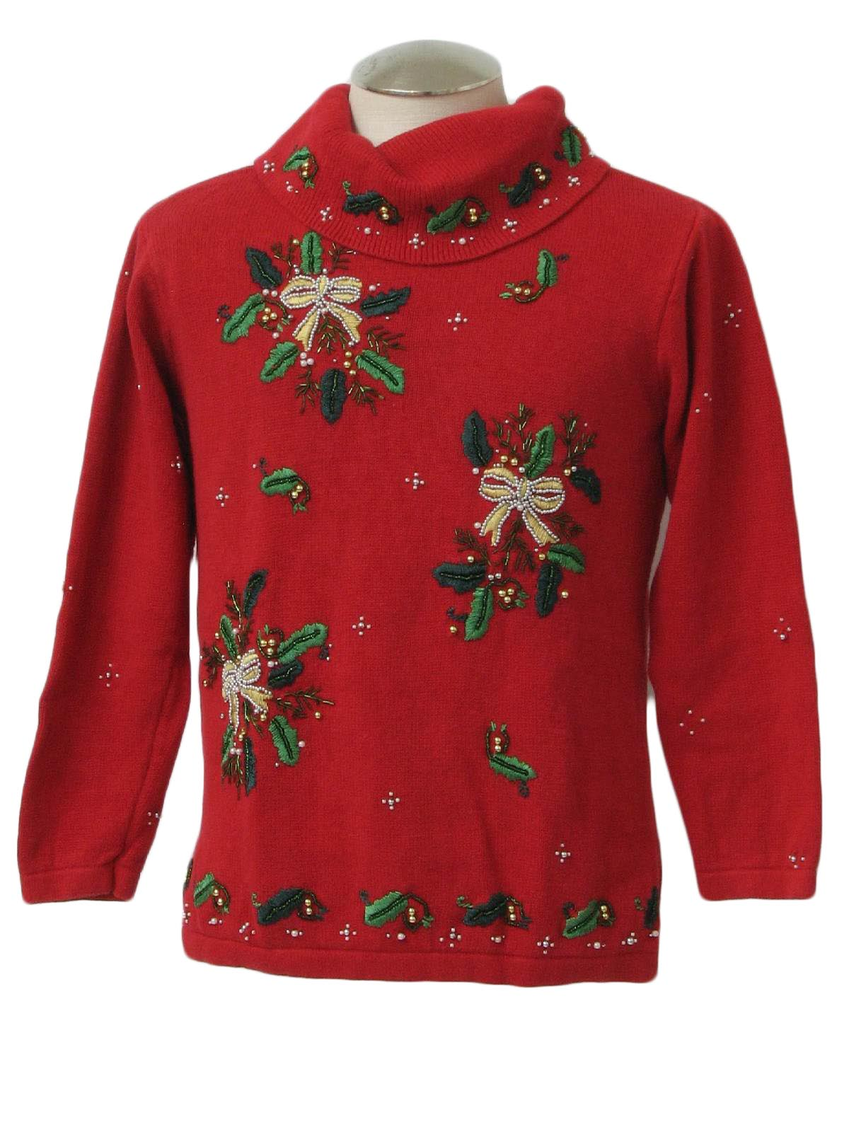 Wholesale Christmas Sweaters