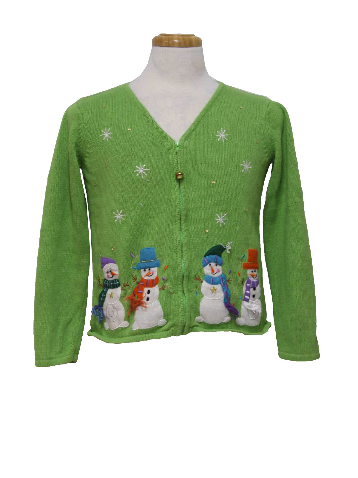 Tiara International Sweater