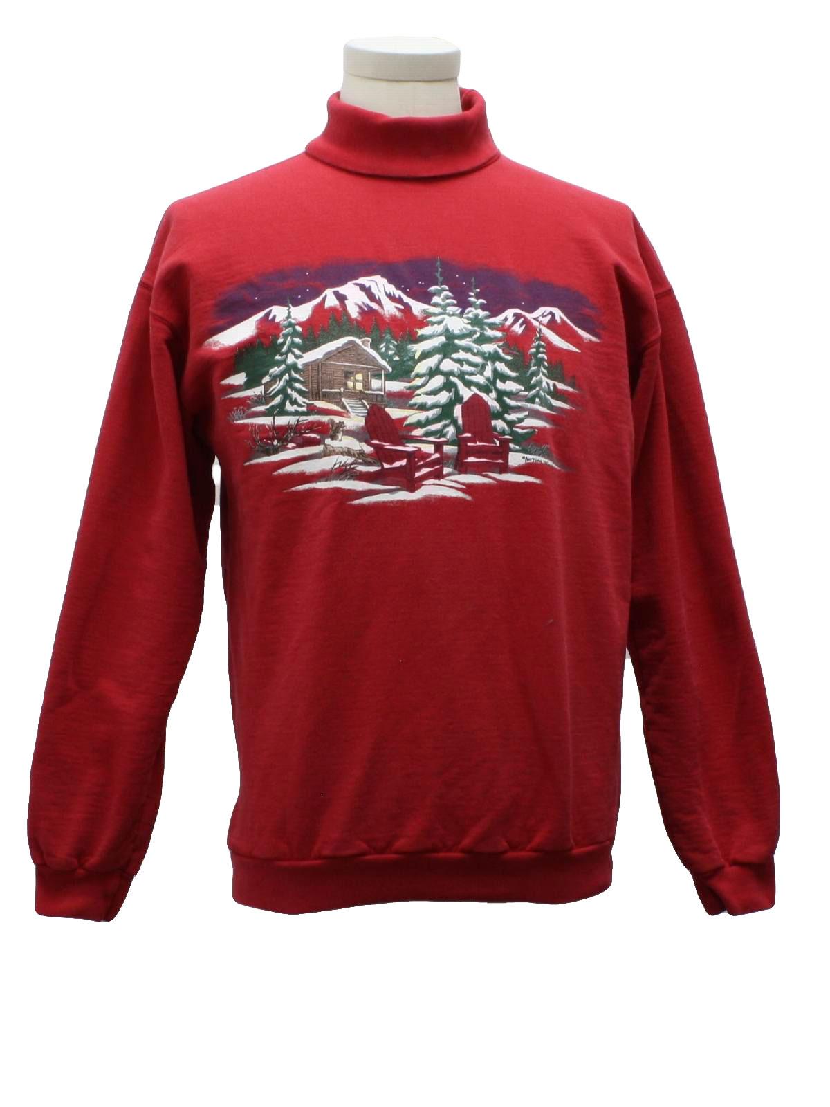 Ugly Christmas Shirts