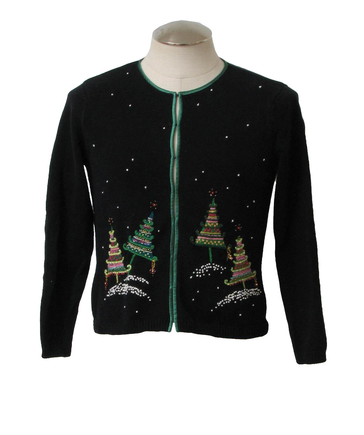 Petite Sweater Talbots