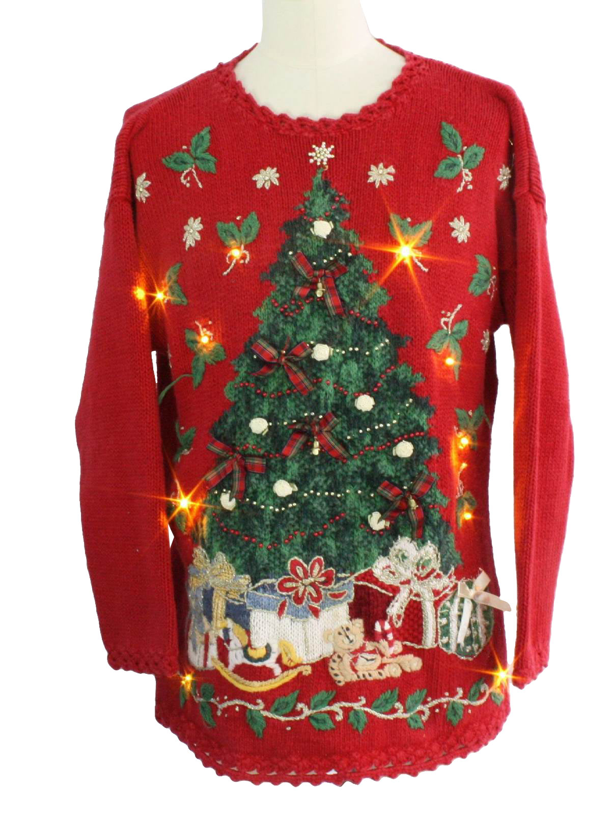Light Up Christmas Sweater, Mens Ugly Christmas Sweater, Ugly Sweater Party, Best Christmas Sweaters, Christmas Jumpers, Christmas Time, Christmas Ideas, Sweater Outfits, Men Sweater Find this Pin and more on Xmas by Paula Riek.