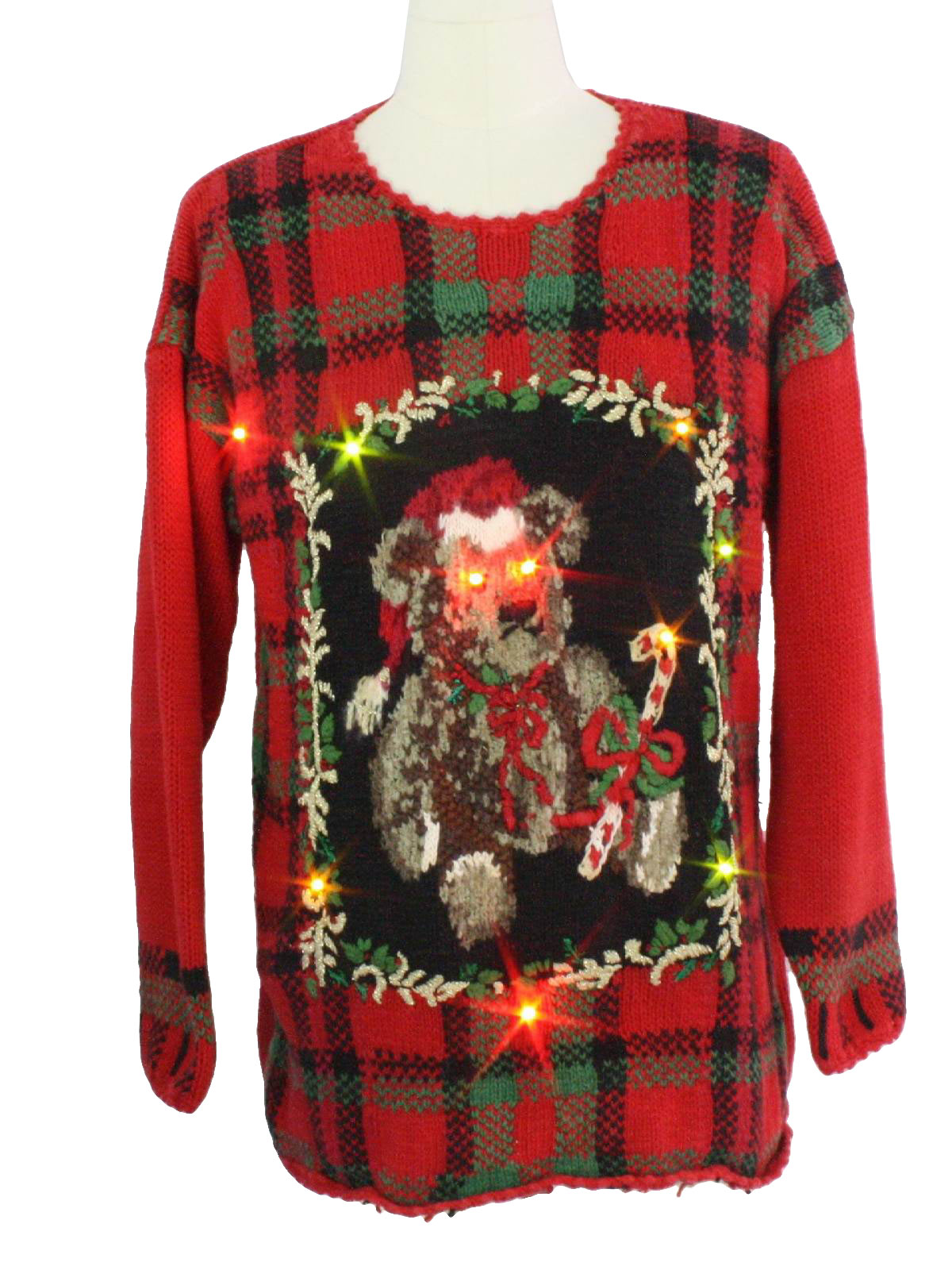 They are so cheap, that you can't even go to your favorite second-hand store and buy a sweater for this price anymore! And while these ugly holiday sweaters are cheap--the designs are rich! We love the look of the 8-bit video game graphic tee and so we've created a line of .