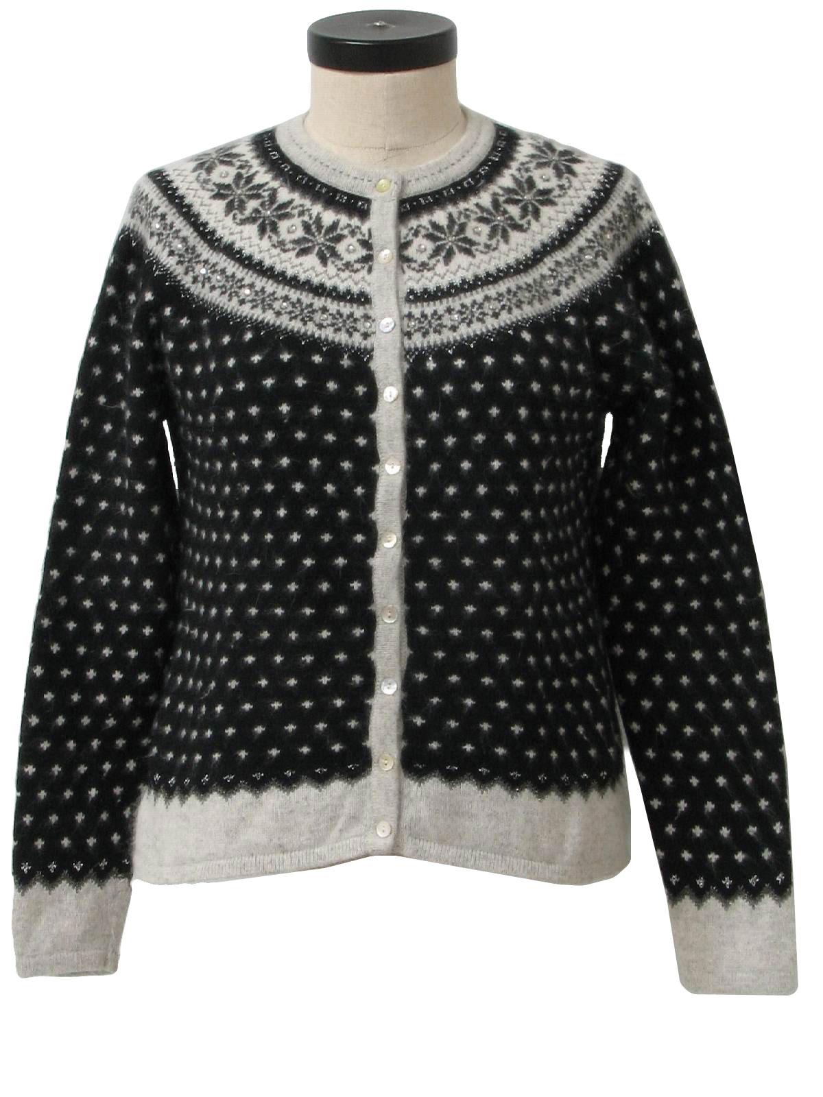 Jillian Jones 90 S Vintage Sweater 90s Jillian Jones