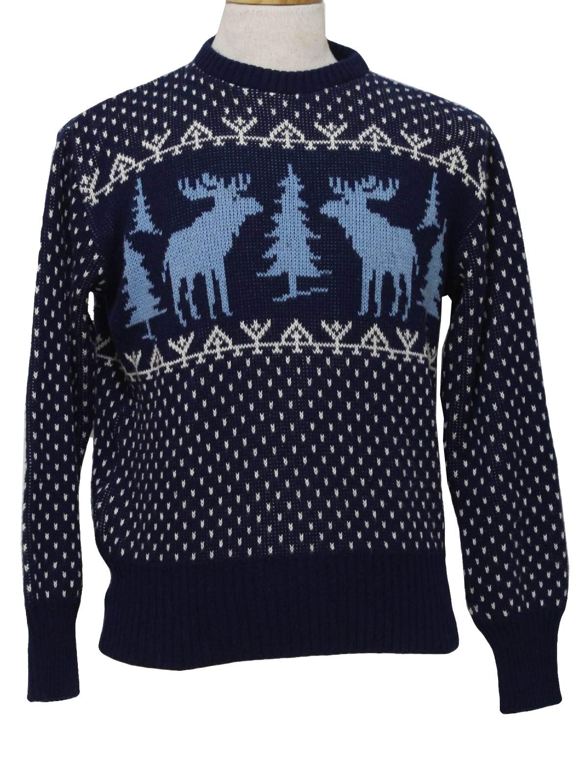 Ugly Xmas Sweater Ideas