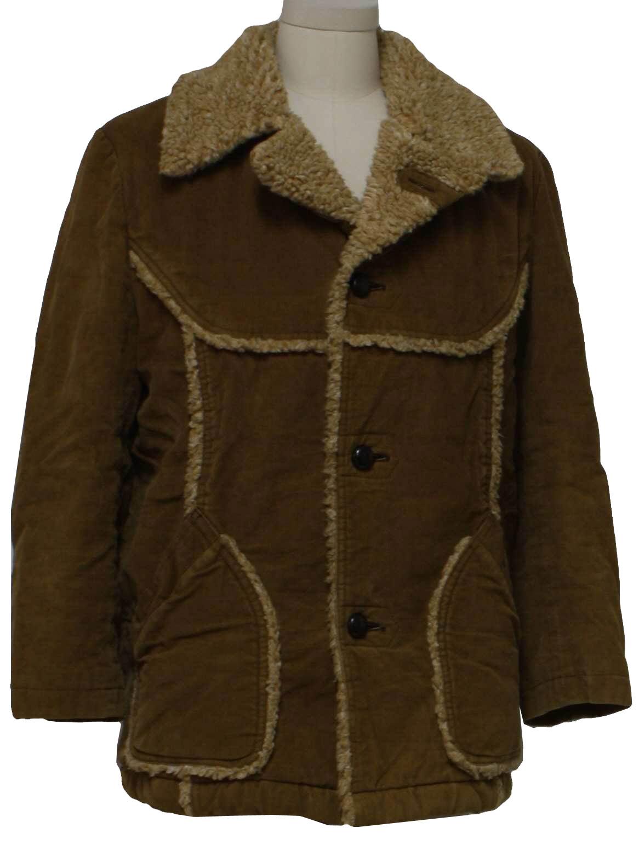 1970s Sears Western Wear Jacket 70s Sears Western Wear