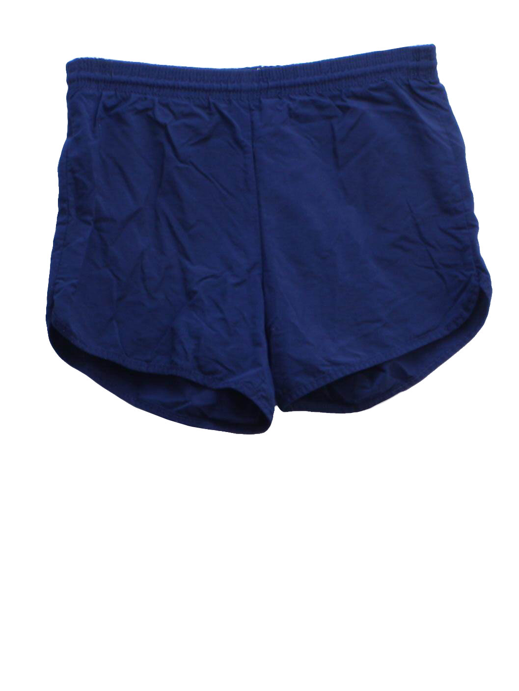 90s Retro Shorts: 90s -Soffe Sport- Mens dark blue background ...
