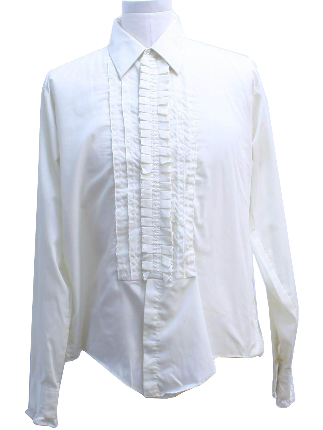 Seventies Vintage Shirt 70s Palm Beach Formals Mens Off