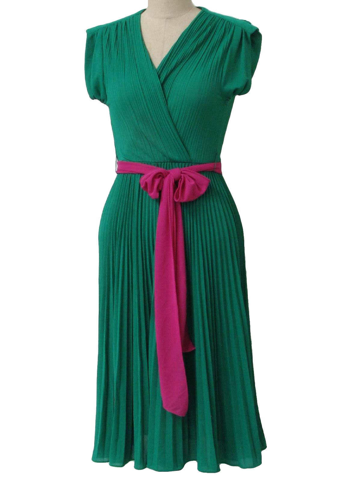 Vintage Jody of California Seventies Disco Dress: 70s -Jody of ...