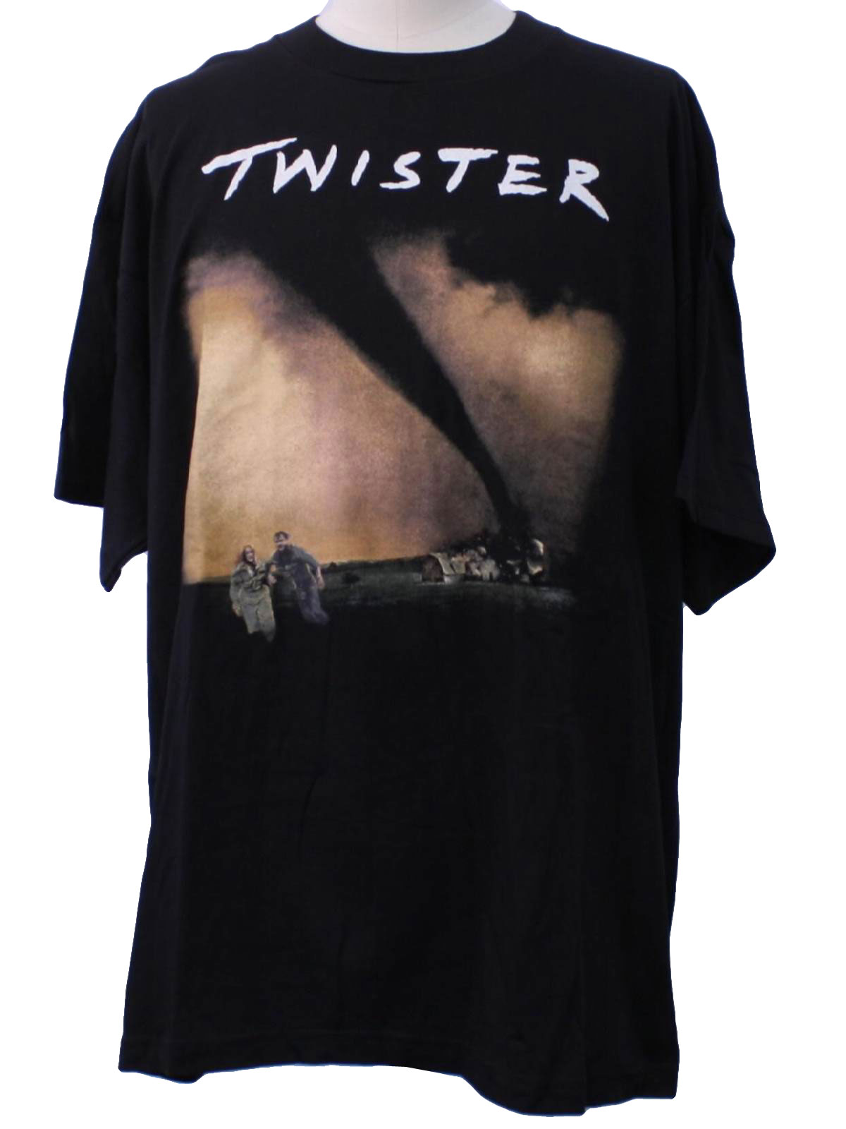 Plain Black T Shirt Mens