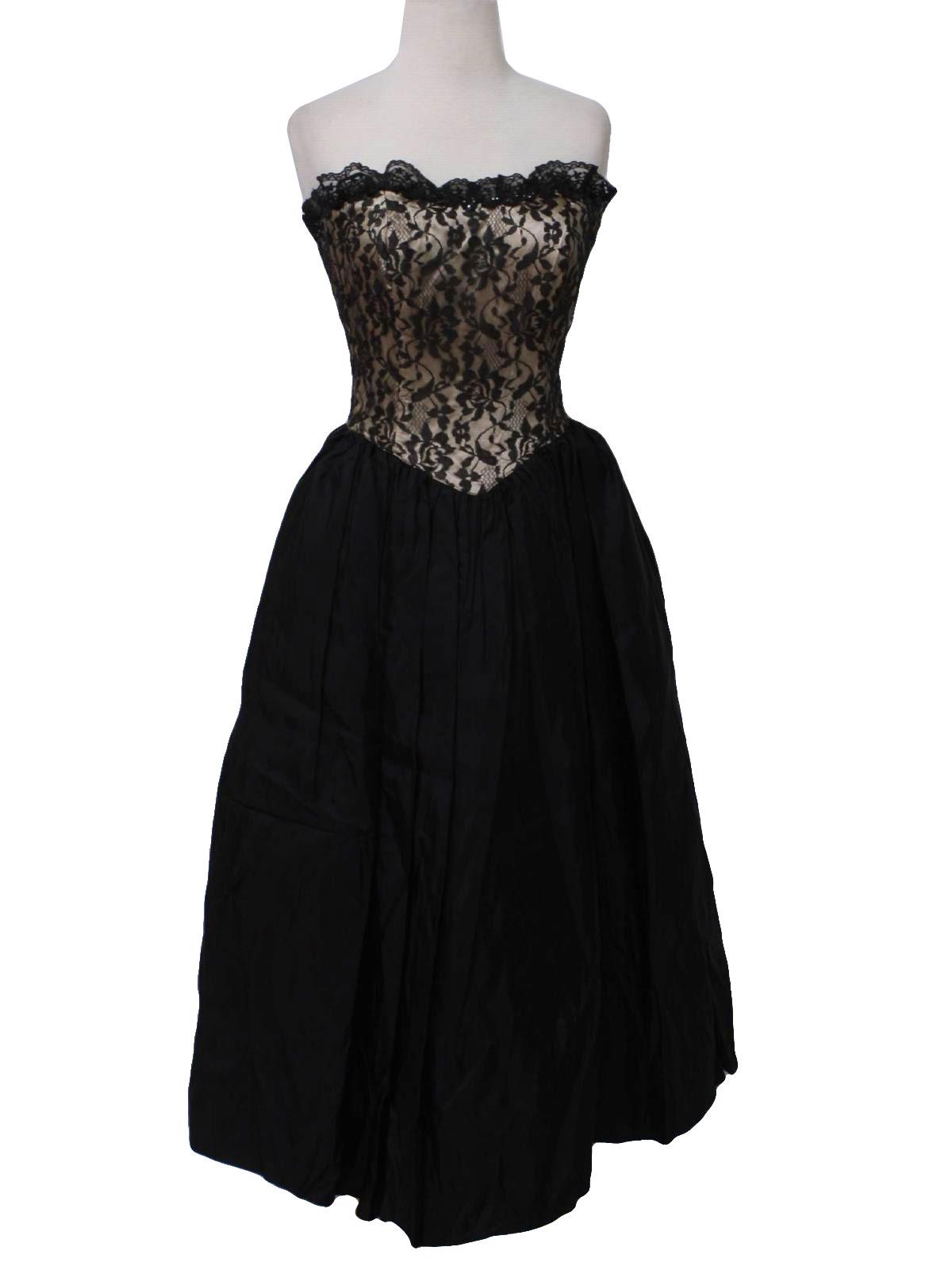 Vintage Coctail Dresses
