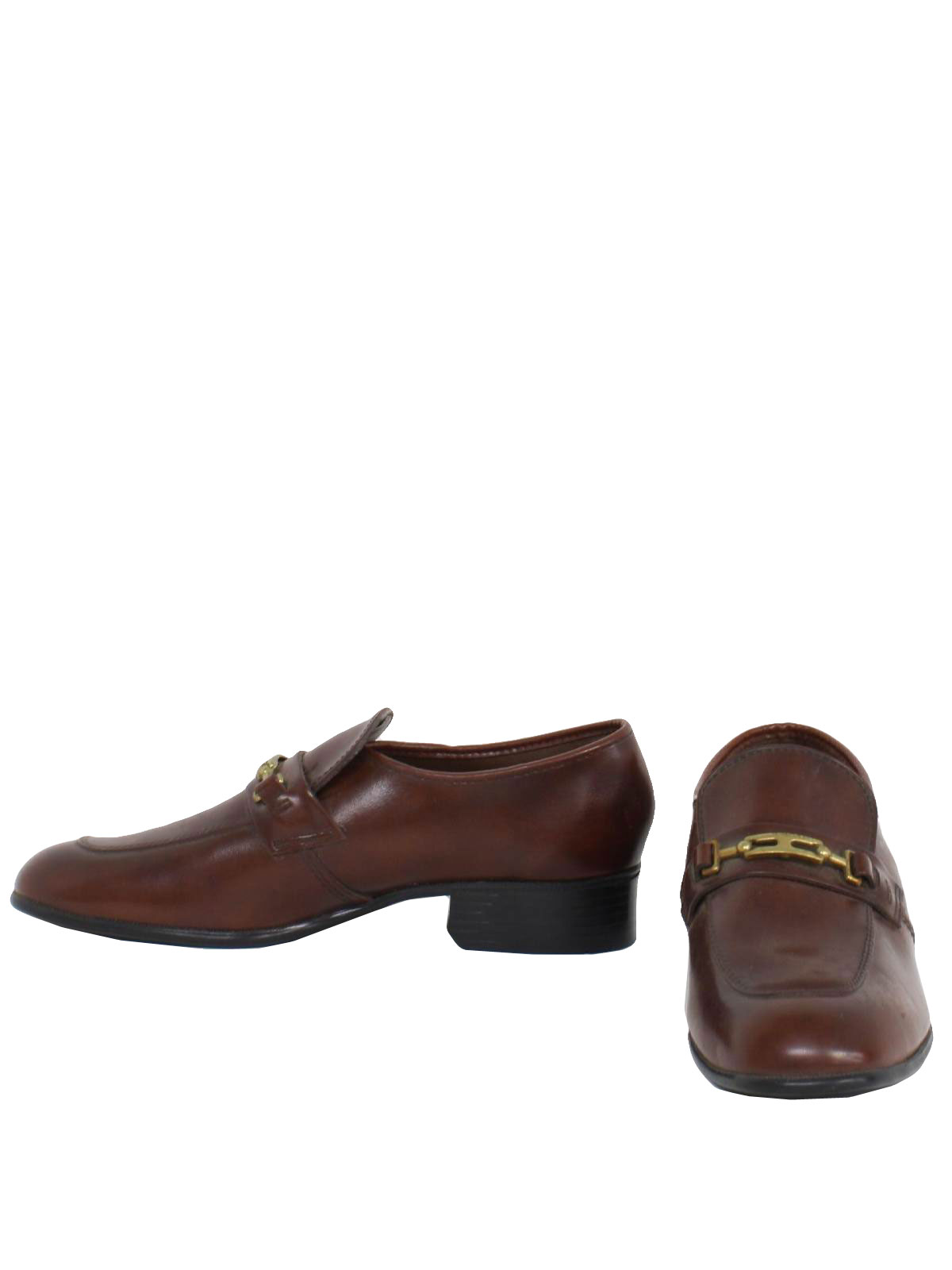 1970 S Vintage Montgomery Ward Shoes 70s Montgomery Ward