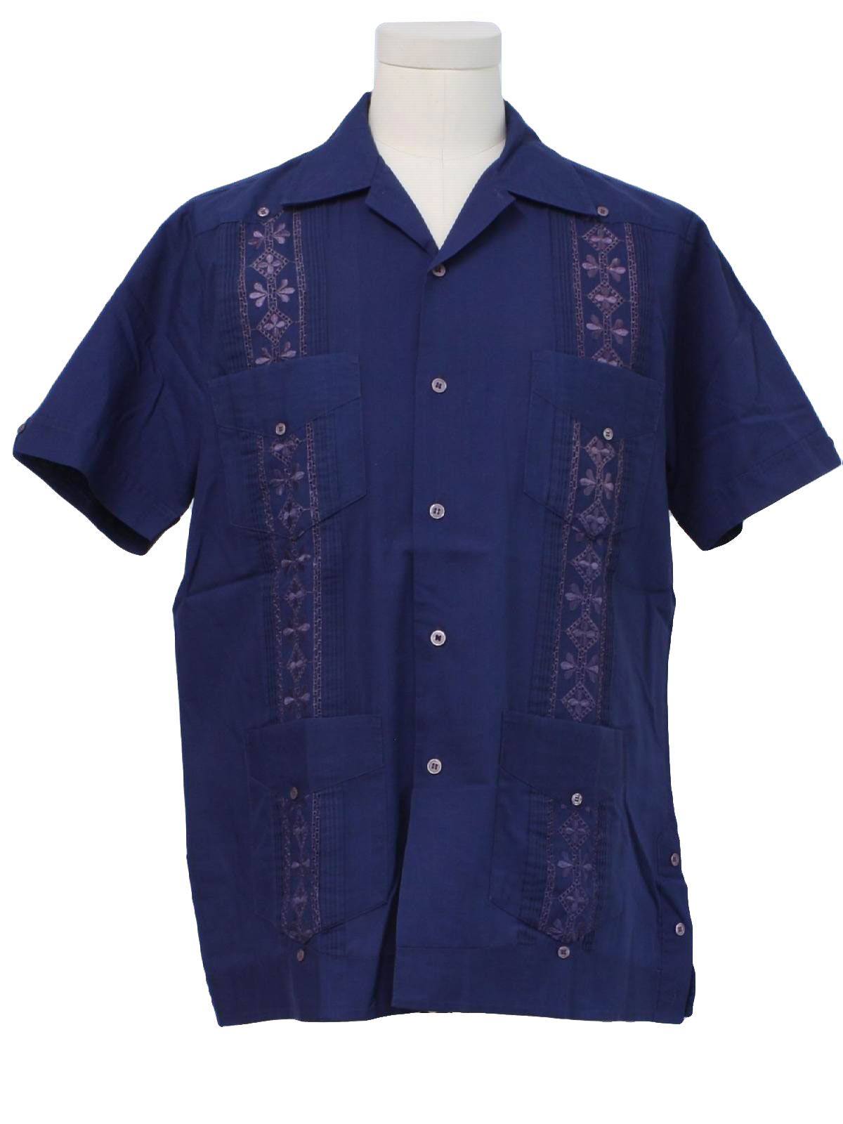 Mens Mexican Shirts