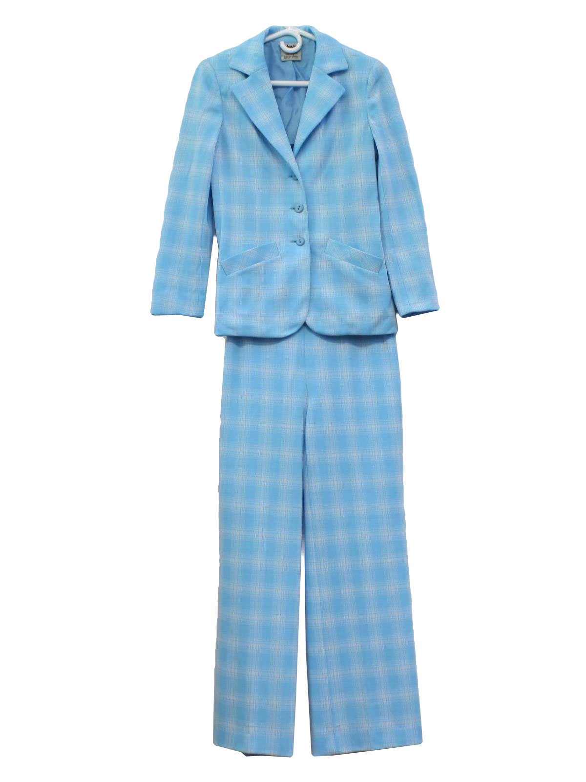 70s Vintage Bleyle By Hooper Leisure Suit Early 70s