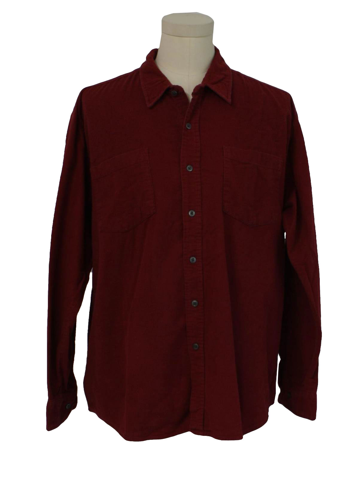 1990 39 s shirt haband 90s haband mens slightly faded for Cotton polyester flannel shirts
