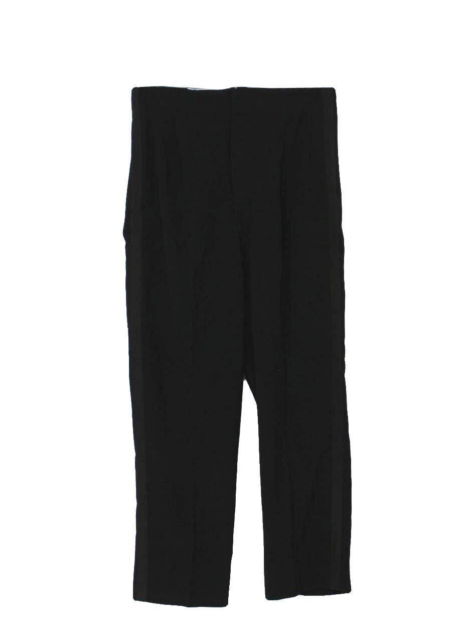 Tuxedo Pants