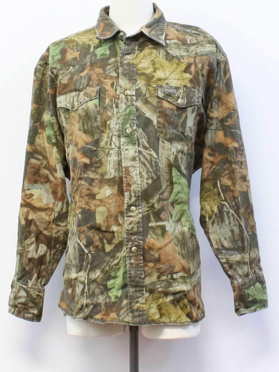 Womens Brown Shirt