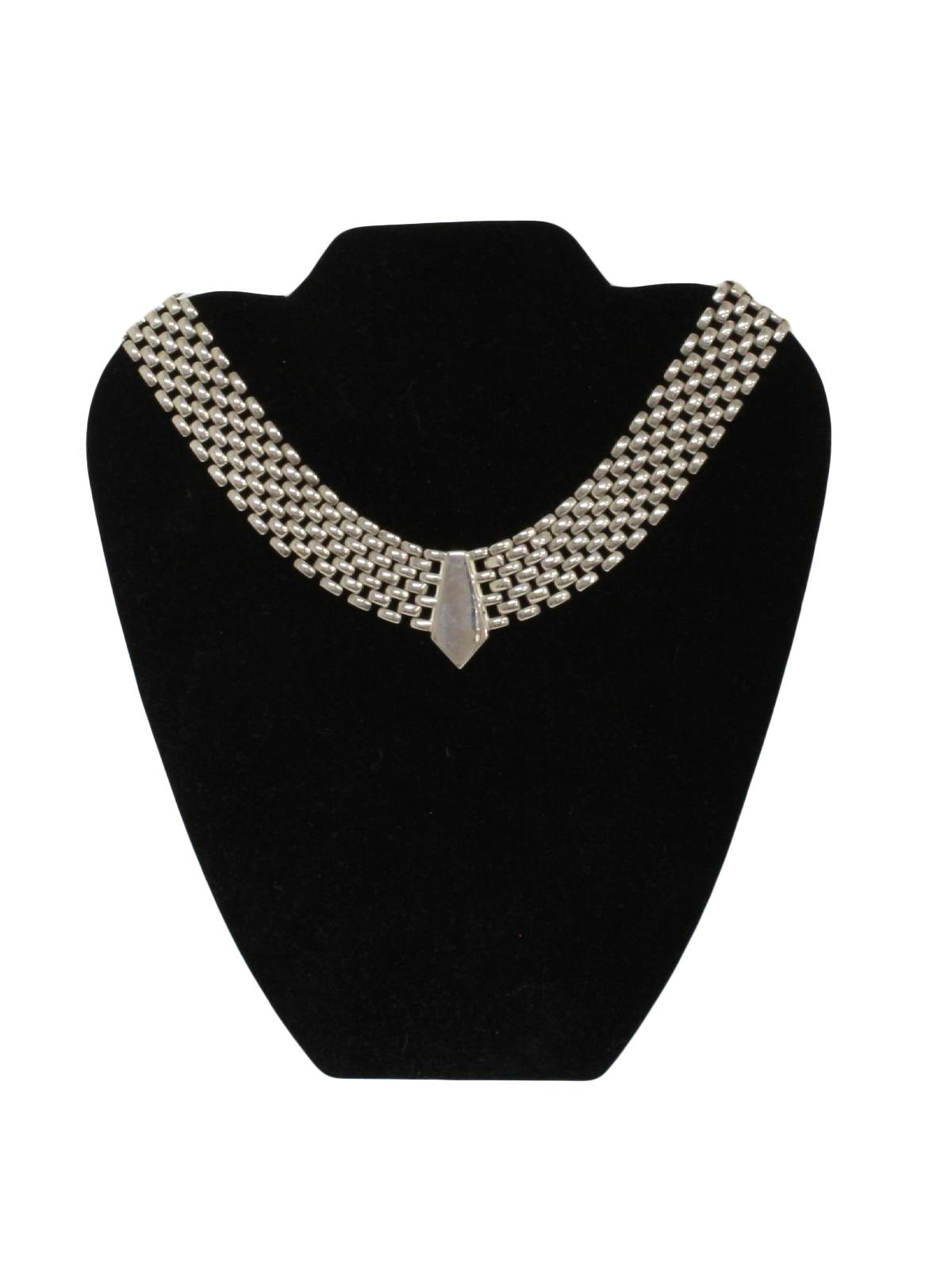 50s-60s Necklaces