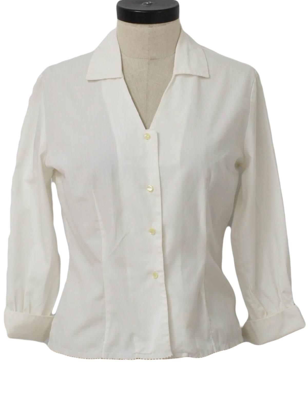 Macshore Classics 60 S Vintage Shirt Early 60s Macshore