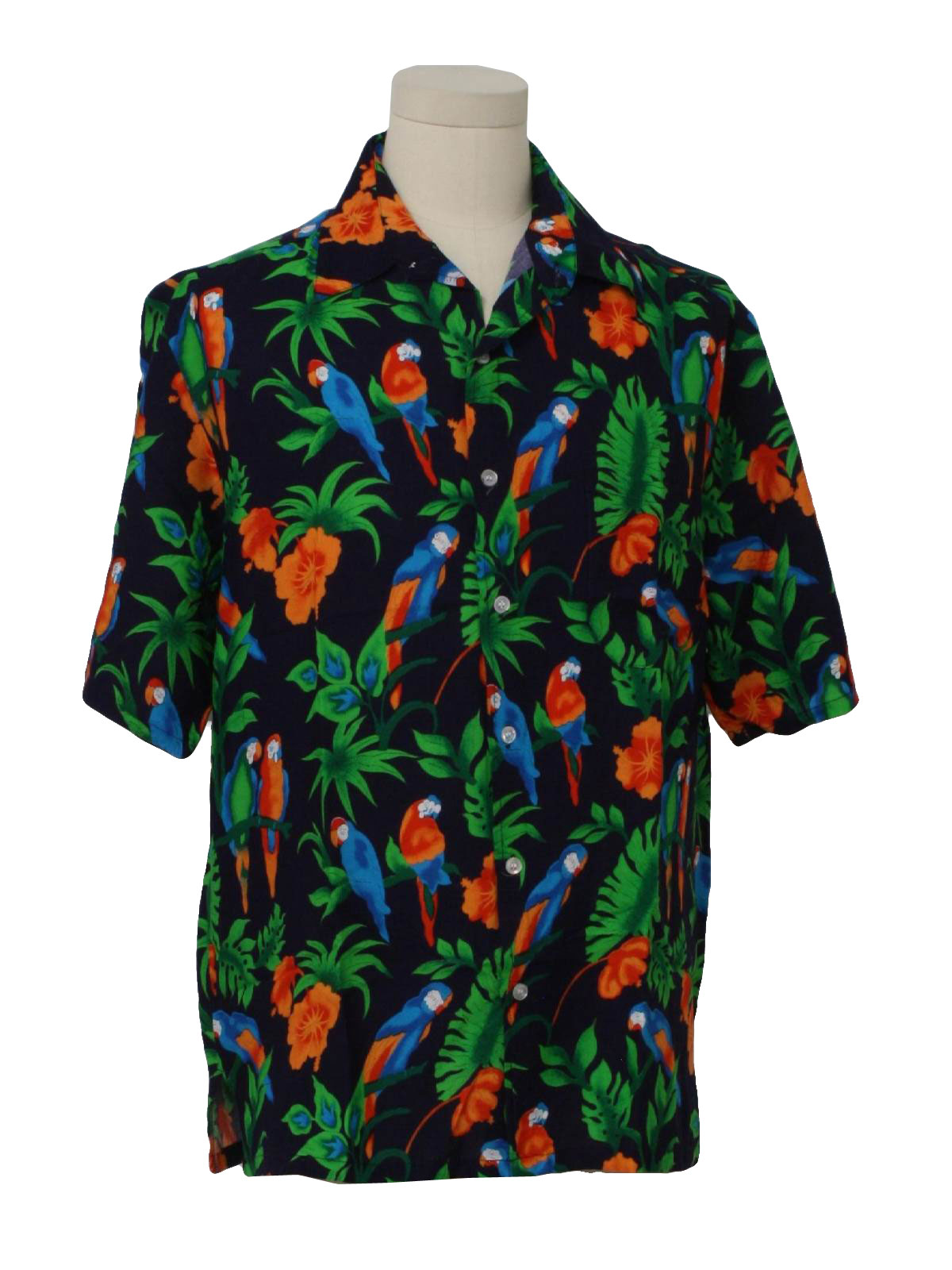 Uncle Joey's Hawaiian Shirts