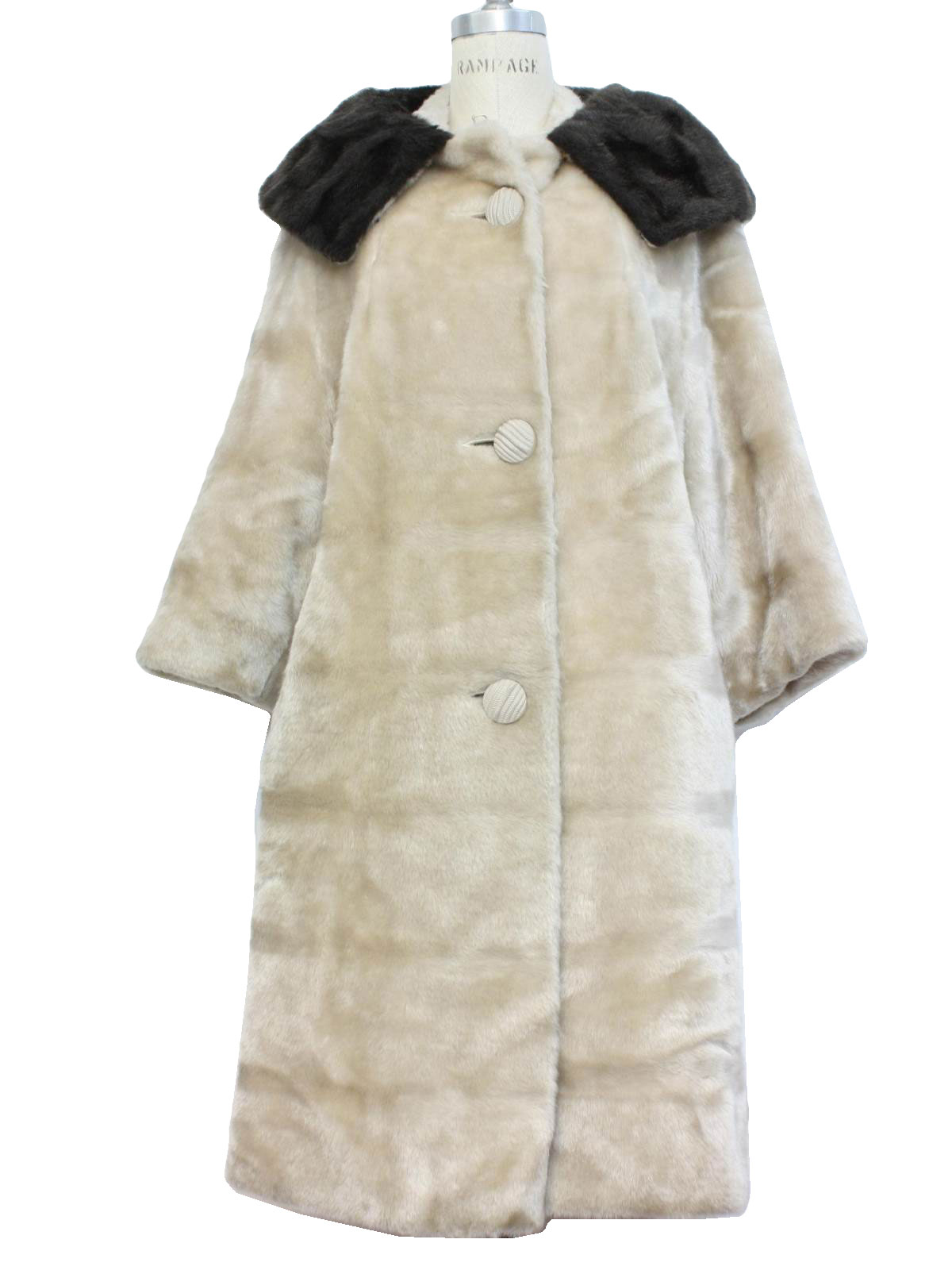 Duster Coat Jackets