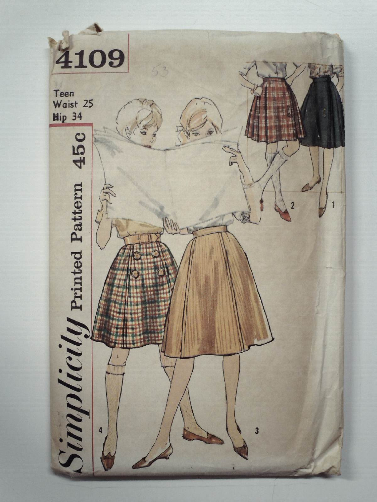 Kilt Sewing Pattern Interesting Decorating Ideas