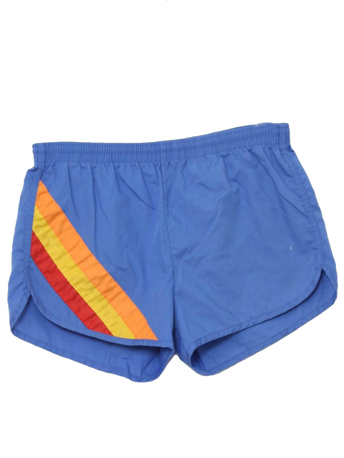 80s Vintage Missing Label Swimsuit Swimwear 80s Missing