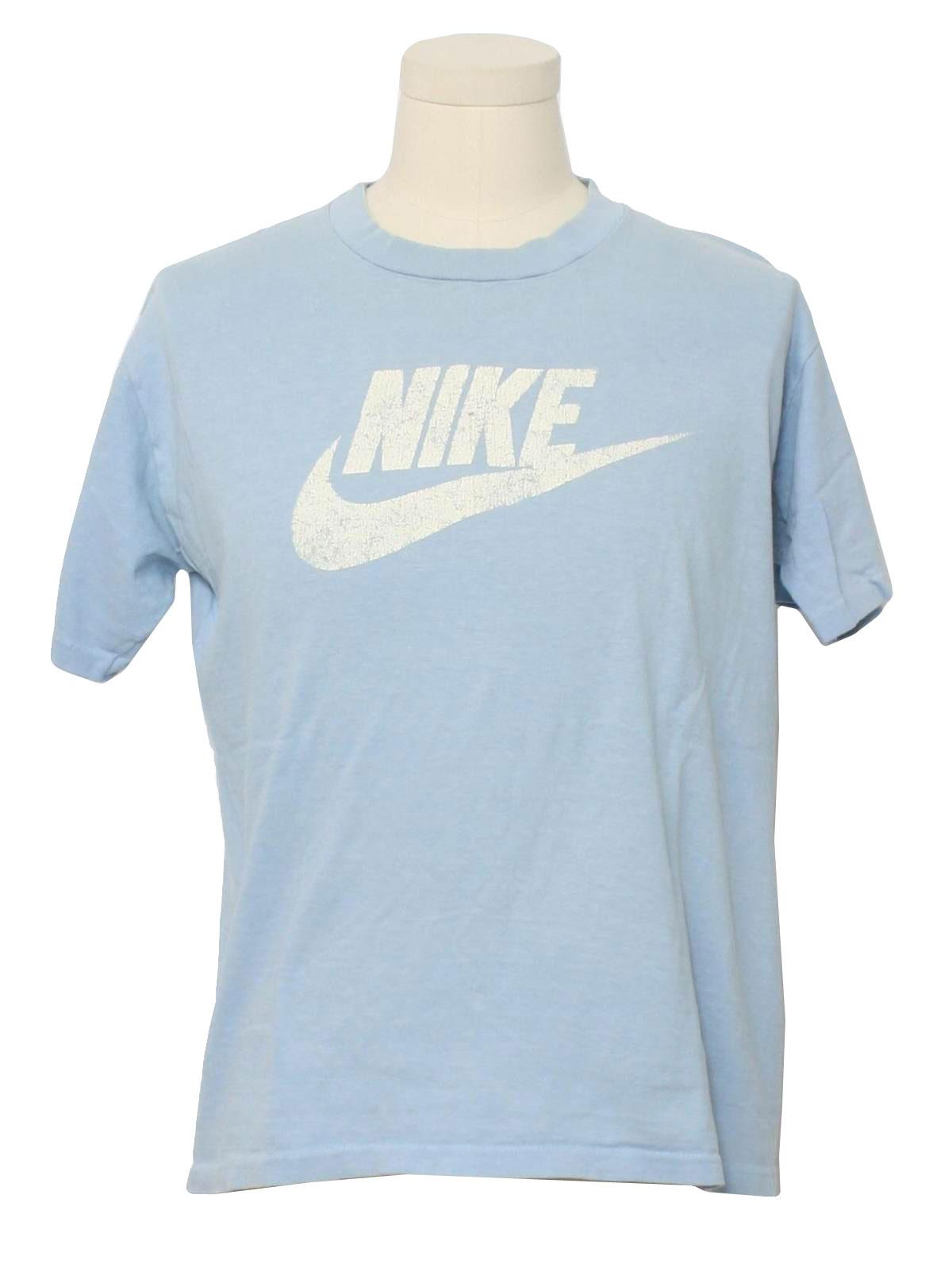 nike 70s shirt