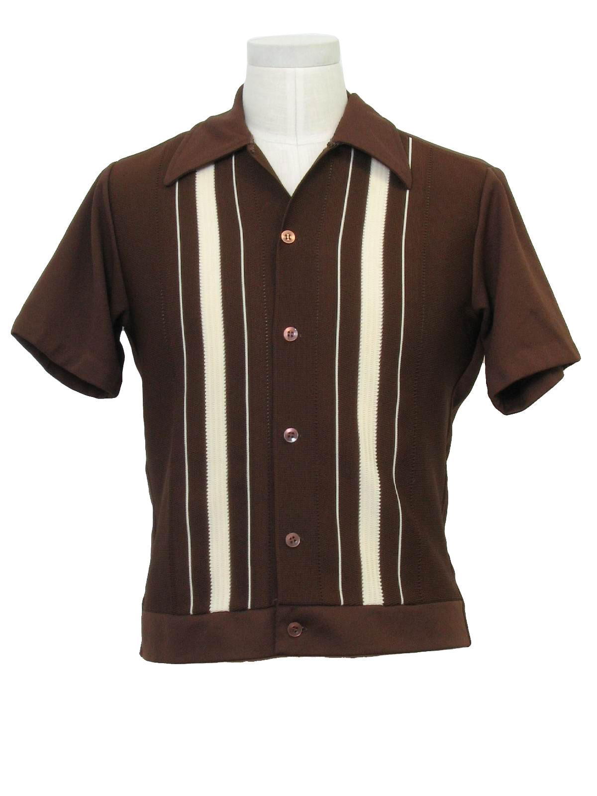 Womens Knit Shirts