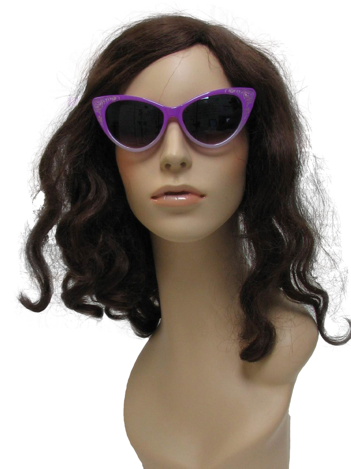 1960's Vintage High Quality Glasses: 60s style (made ...