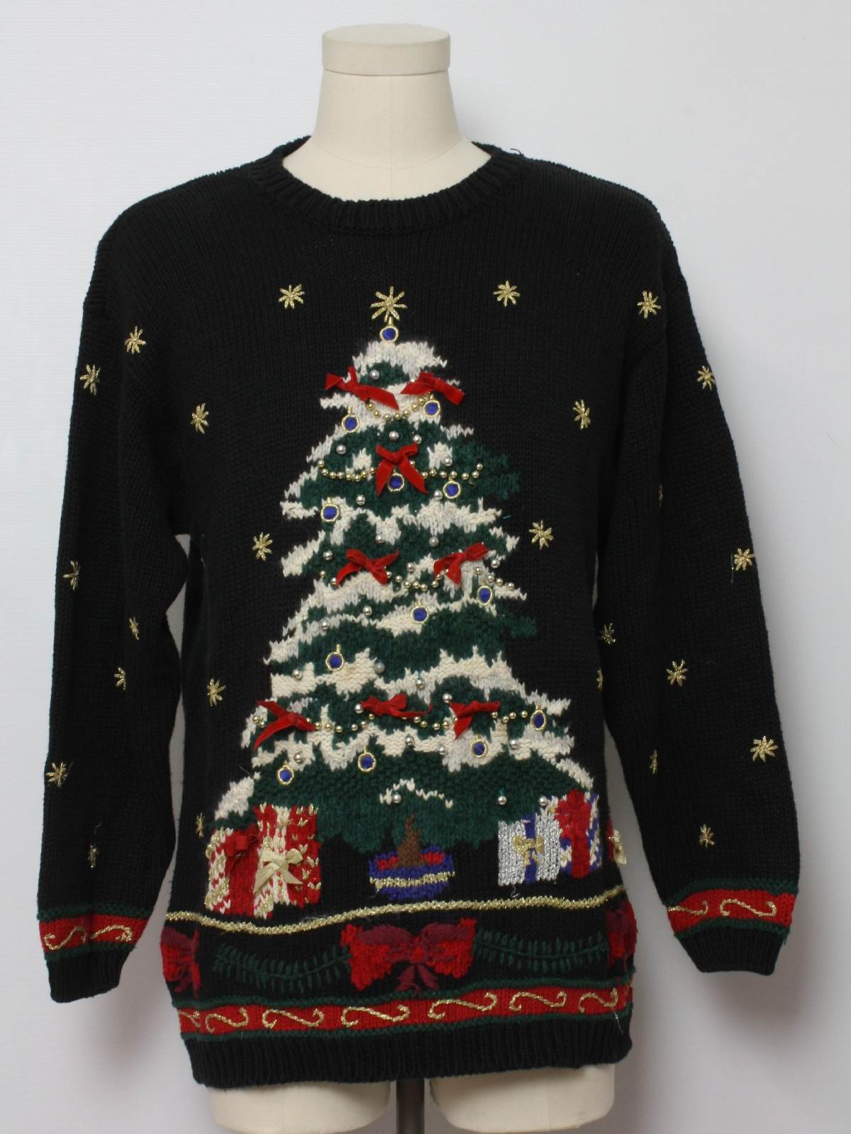 Ugly Christmas Sweaters for Big & Tall Men - The Ugly Sweater Shop