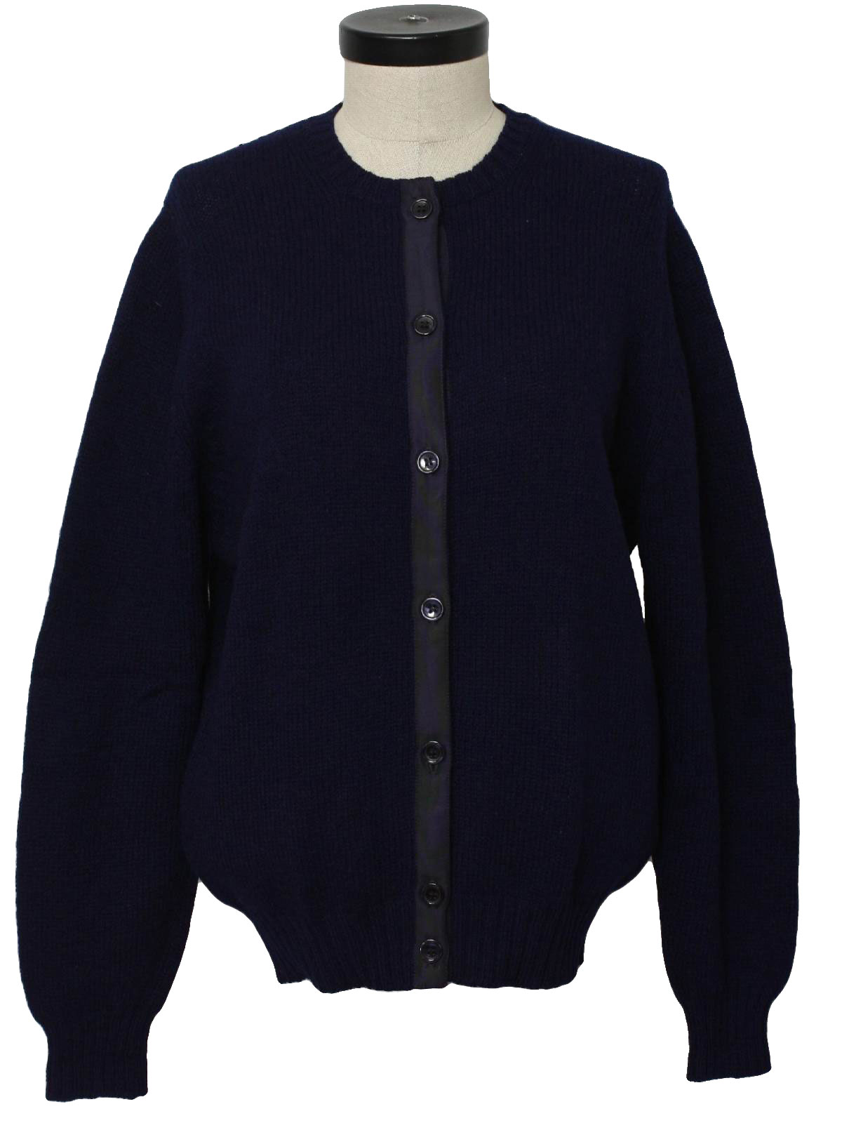 Sweater With Elbow Patches Womens