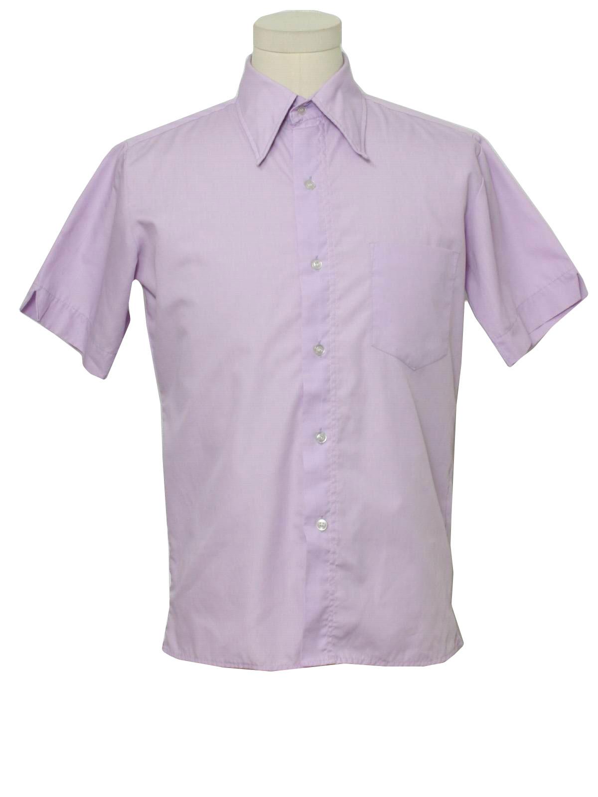 Mens Dress Shirt Measurements Chest Joe Maloy