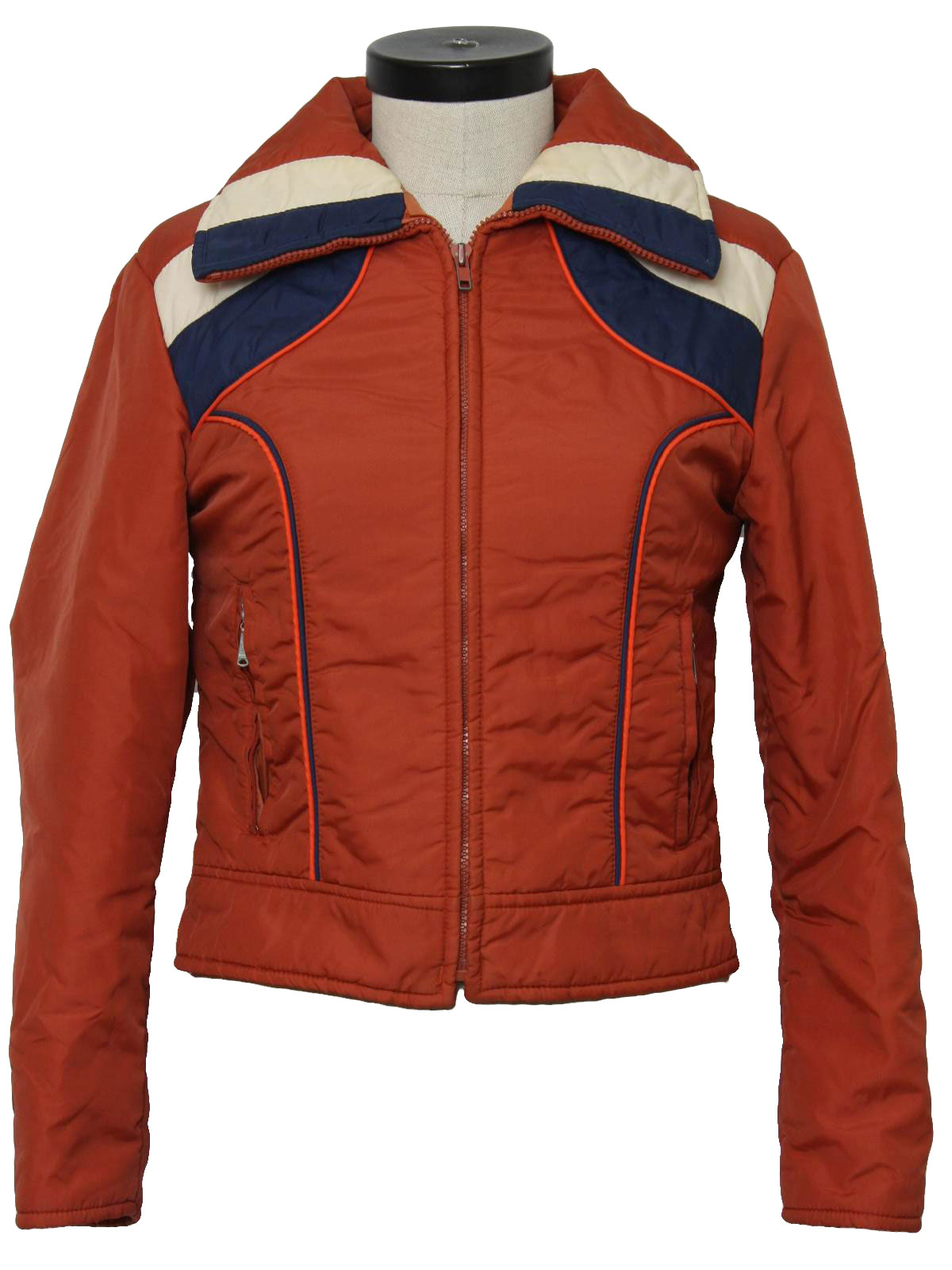 how to clean polyester ski jacket