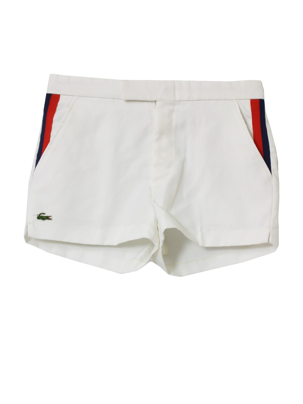 80s Shorts (Izod): 80s -Izod- Mens white background ... | 1200 x 1600 jpeg 91kB