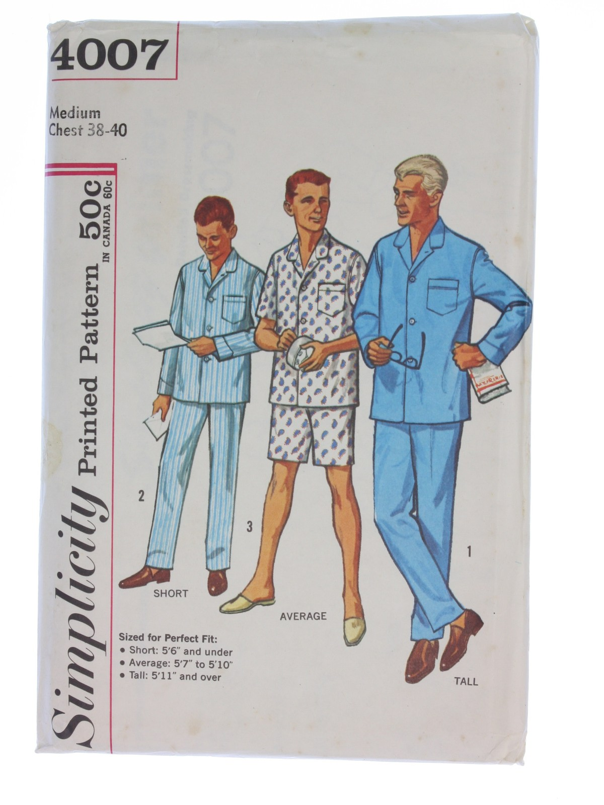 Simplicity Pajama Patterns New Decorating Ideas