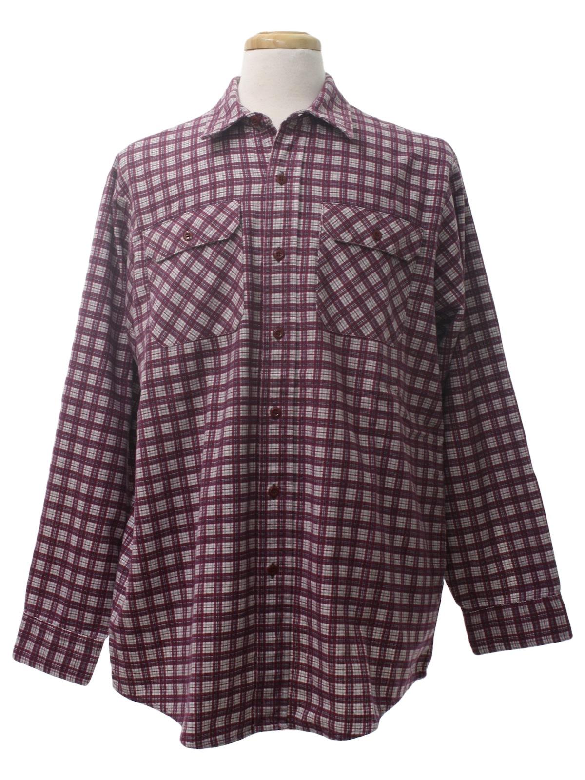90s Vintage David Taylor Shirt 90s David Taylor Mens