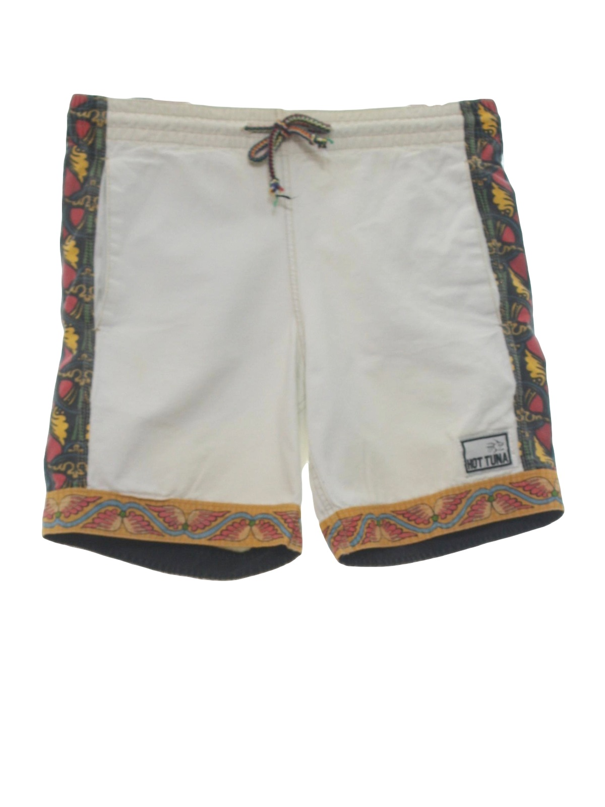retro eighties shorts  80s