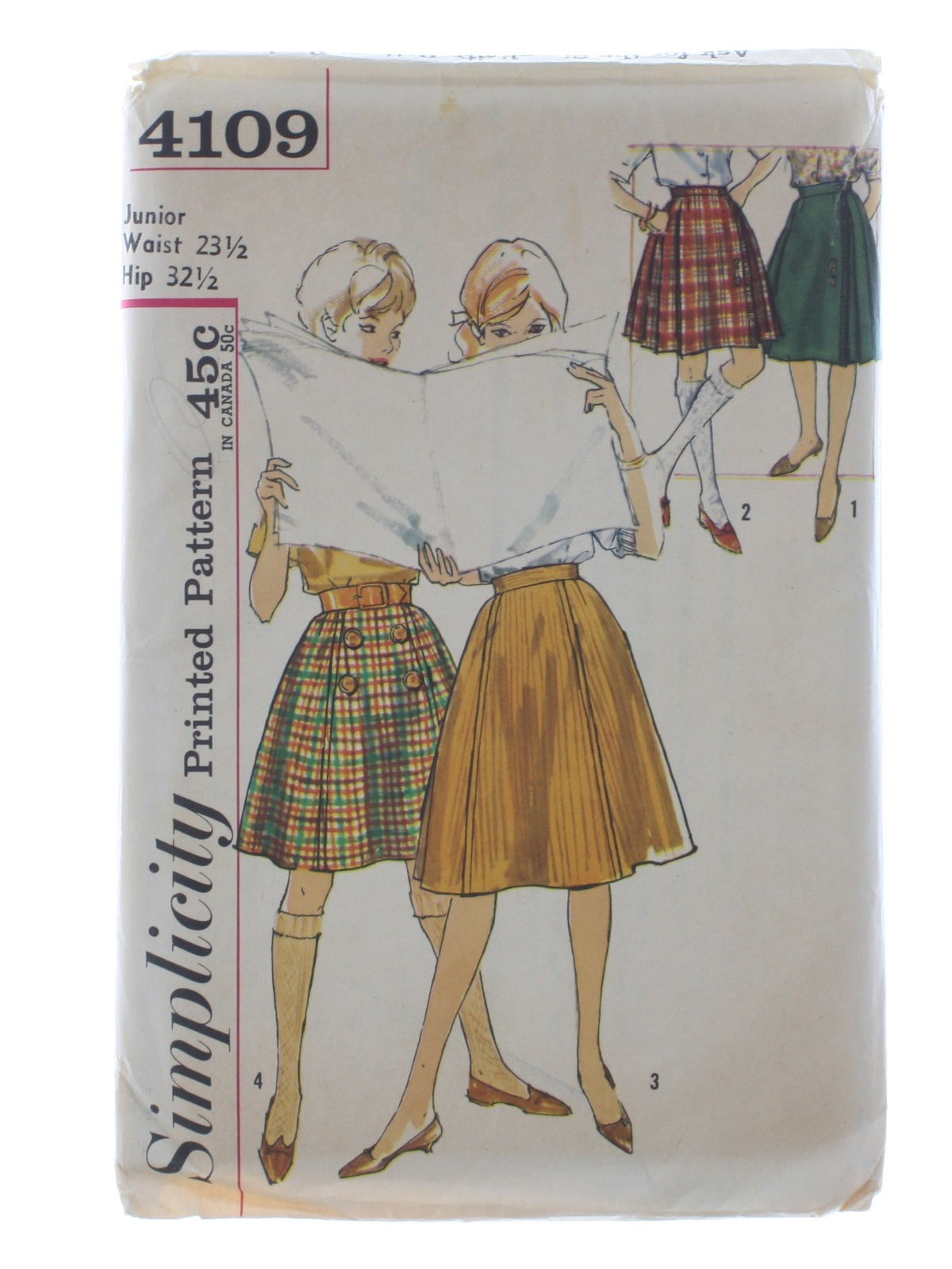 Kilt Sewing Pattern Amazing Ideas