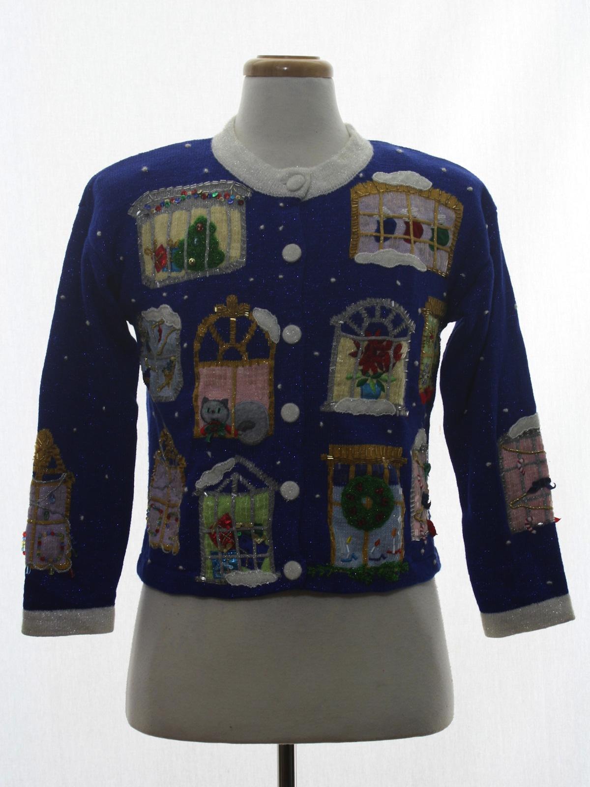 Christmas sweater depot