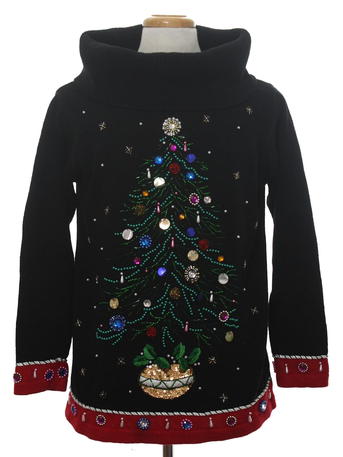 Christmas Blouses For Women