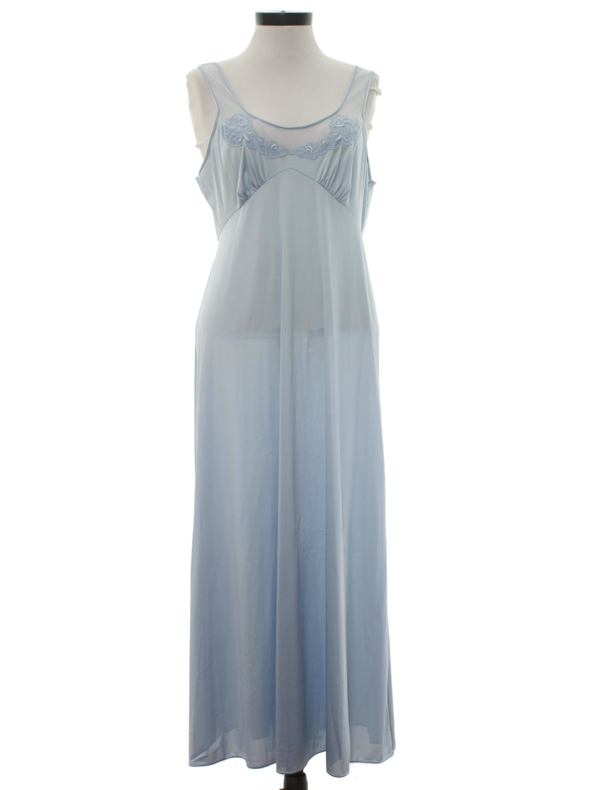 1970\'s Vintage Vanity Fair Womens Lingerie Nightgown: 70s -Vanity ...