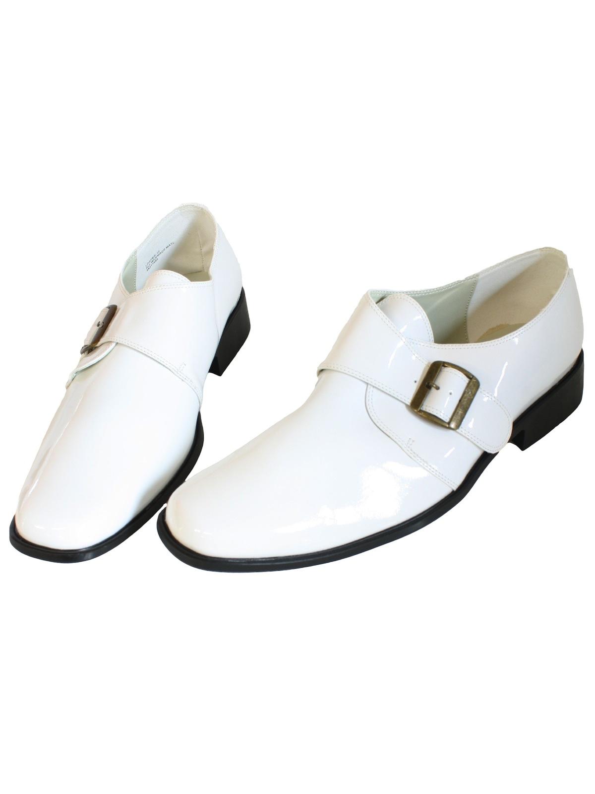 2d15fb43937f7 1970's Disco Pimp Loafers Mens Disco Pimp Loafer Shoes