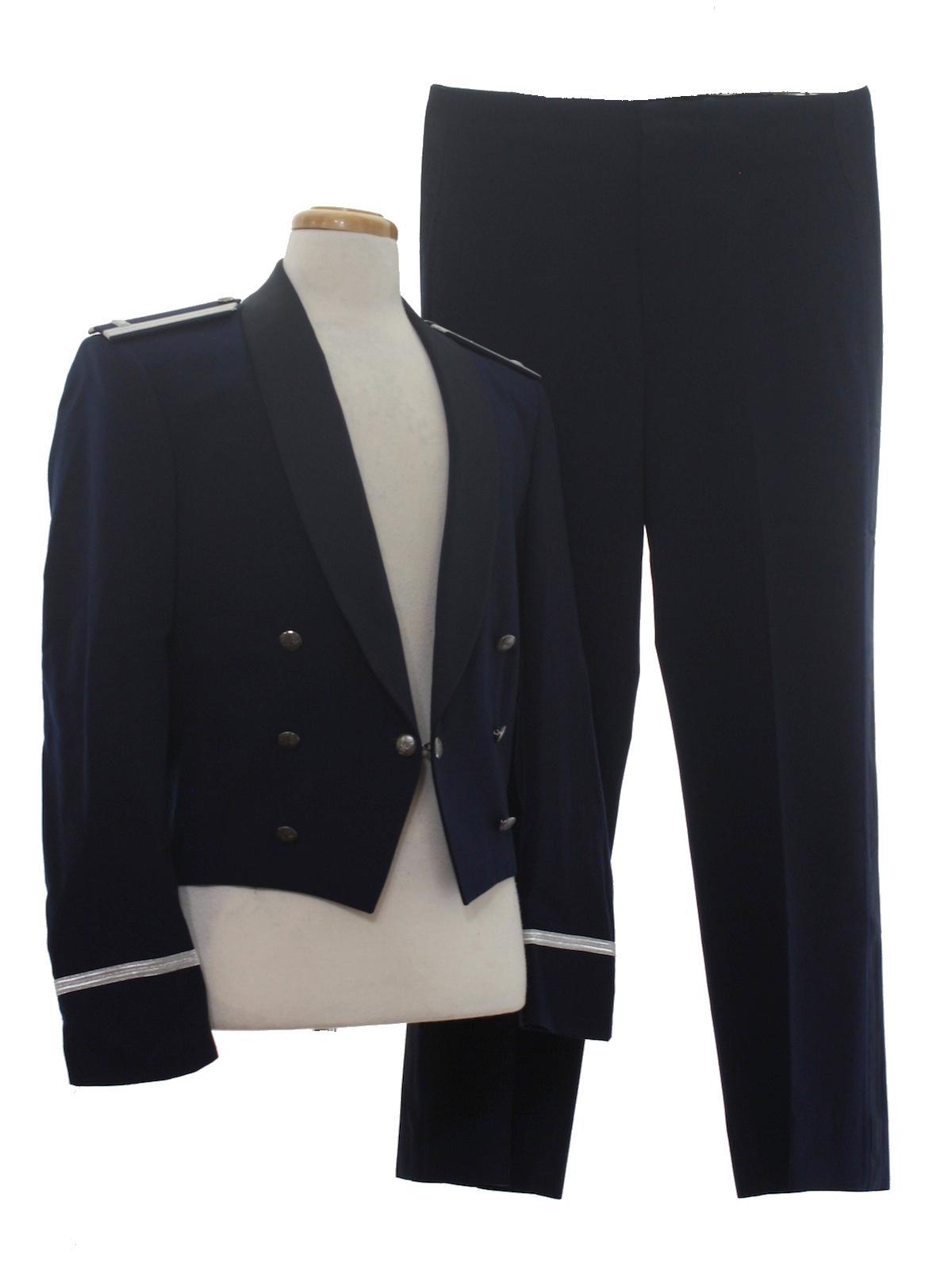 Retro 60s Suit Weintraub Bros 60s Weintraub Bros Mens Two